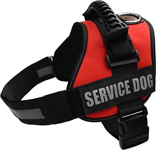 ALBCORP Service Dog Vest Harness