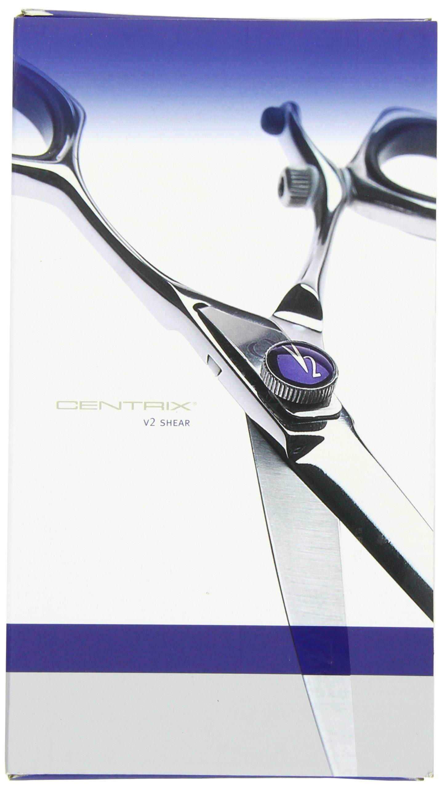 Centrix V2-650 Vortex Professional Shear, 6.5 Inch, 15.36 Ounce