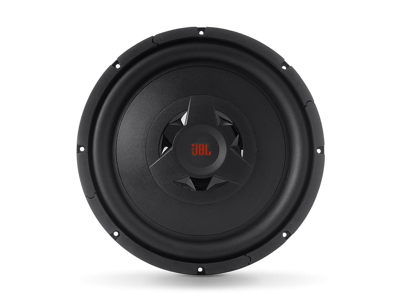 JBL Club 6500C 6,5' (165mm) Komponenten Stereo-Lautsprechersystem fü r Auto-HiFi Inkl. Tieftö ner, Hochtö ner und Frequenzweichen - Schwarz 5 (165mm) Komponenten Stereo-Lautsprechersystem fü r Auto-HiFi Inkl. Tieftö ner