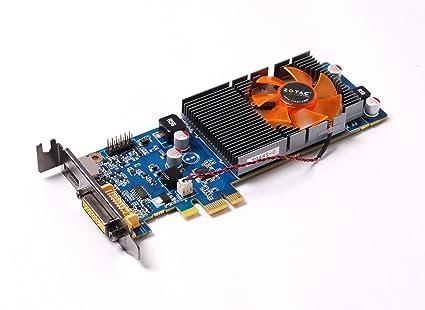 Zotac GT218IONGPU-A-E GeForce GT 218 0.5GB GDDR3 - Tarjeta ...