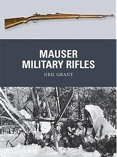 Argentine Mauser Rifles: 1871-1959 (Schiffer Military