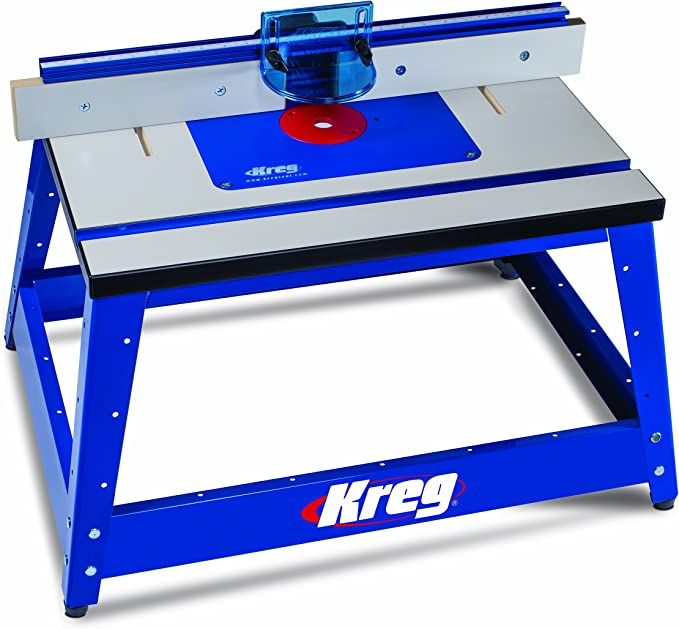 Kreg PRS2100 Bench Top Router Table - Industrial Quality