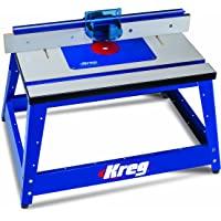 Amazon best sellers best router tables kreg prs2100 bench top router table greentooth Gallery