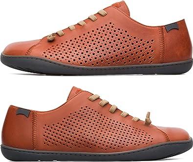Hombre Casual Zapatos 002 Twins Amazon K100439 Y es Camper IwpqfSXnxS