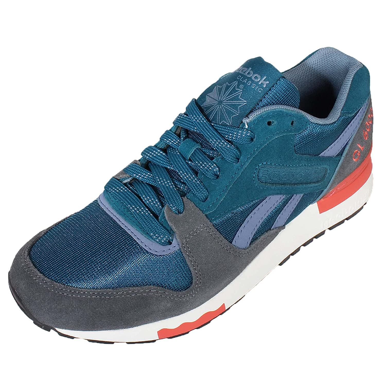df028da3fe402f Reebok Classic Womens GL 6000 WW Trainers  Amazon.co.uk  Shoes   Bags