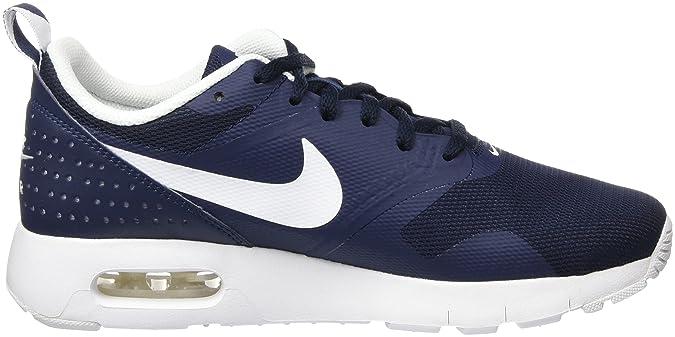 7b78679e0f9 Nike Air Max Tavas Chaussures de Running Compétition Mixte Enfant ...