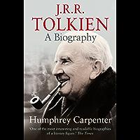 J. R. R. Tolkien: A Biography (English Edition)