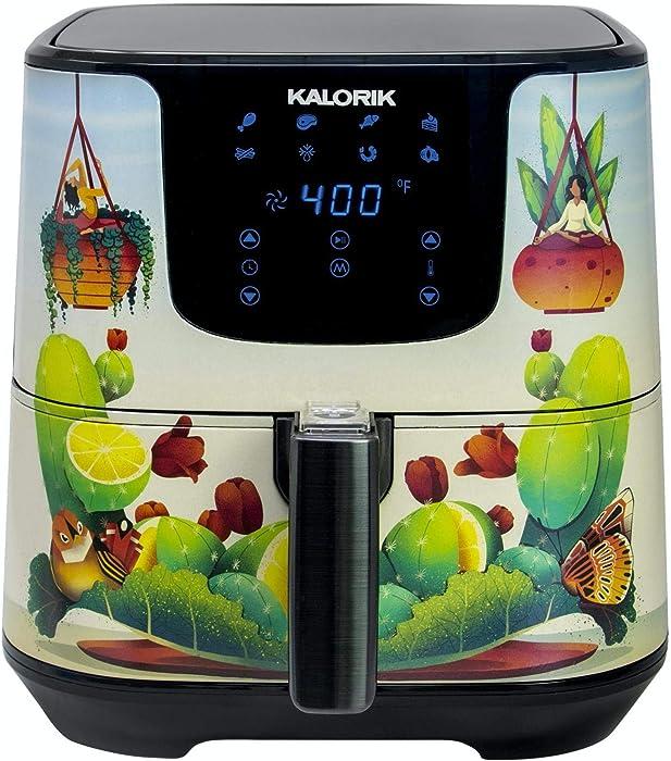 Top 10 Kalorik Digital Display Air Fryer