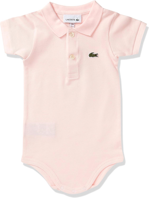Lacoste Body para Bebés: Amazon.es: Ropa y accesorios