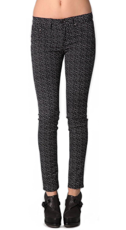Beachwood Rag /& Bone The Legging Jeans