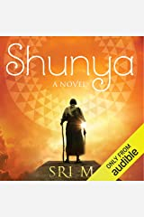 Shunya: A Novel Audible Audiobook