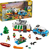 LEGO Creator 3in1 Caravan Family Holiday 31108 Building Kit