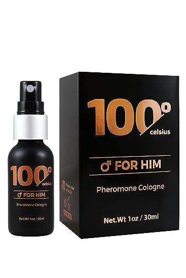 most powerful pheromone