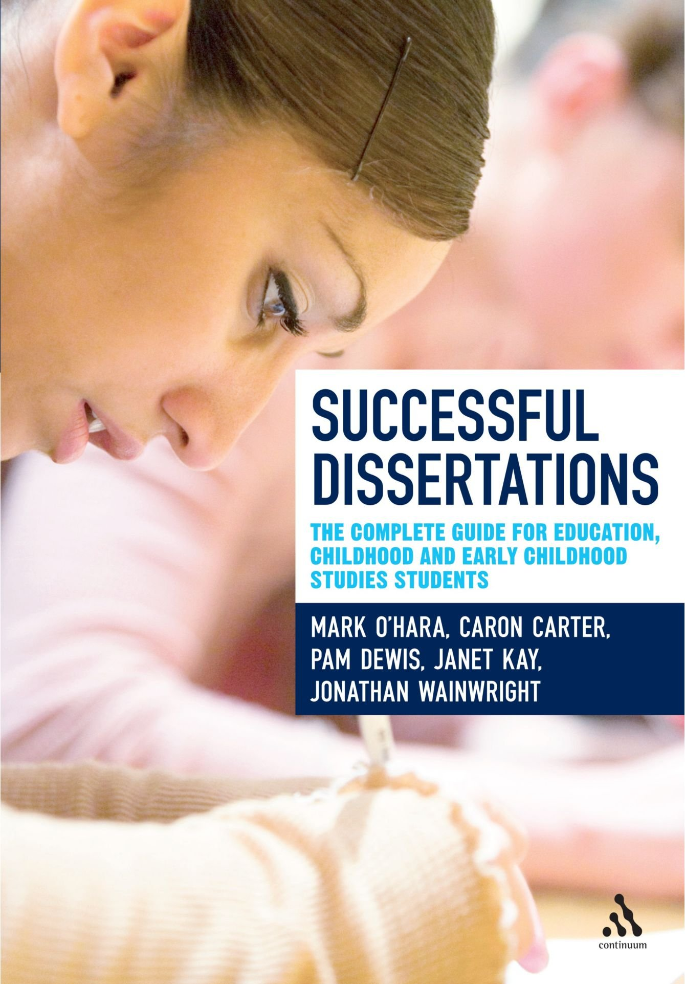 successful dissertations and theses