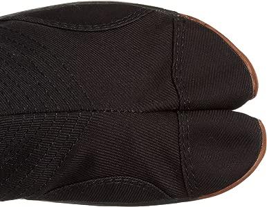Zapatos Ninja Jikatabi acolchonado (Air Cushion) 12 Clips - Directo de Japon (Marugo)