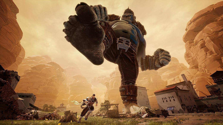 Amazon com: Extinction Deluxe Edition - Xbox One: Maximum