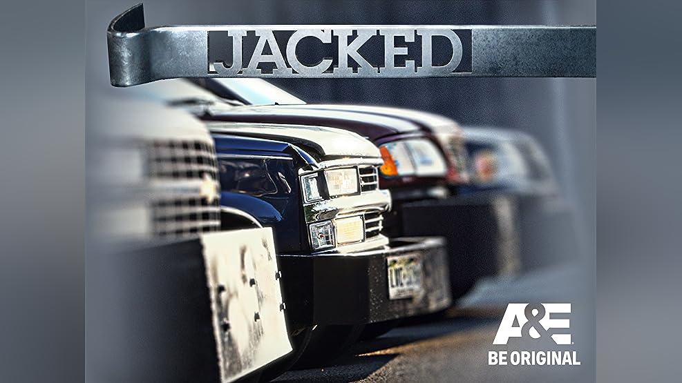 Jacked: Auto Theft Task Force Season 1