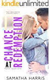 Chance At Redemption (Madison Square Book 3)