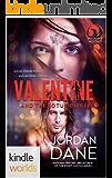 The Phoenix Agency: Valentine and the Lotus Circle (Novella 2 of 2) (Kindle Worlds Novella) (Braxton Valentine Series)
