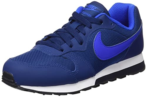 ec947a6be Nike Md Runner 2 Gs 807316-405 Kids shoes size  4.5Y US  Amazon.ca ...