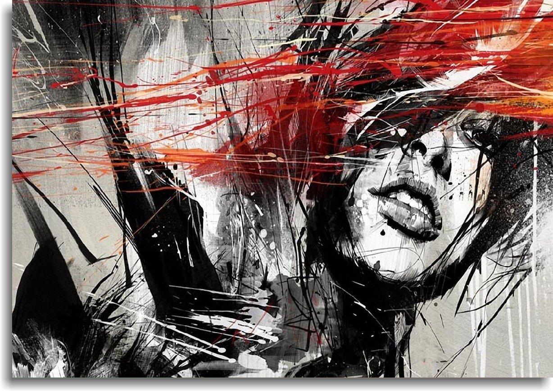 Good Bild Kunstdruck Auf Leinwand 100x70cm Keilrahmenbild Wandbild Leinwandbild  Leinwanddruck  Fertig Aufgespannt! B39 (kein Poster Oder Fototapete):  Amazon.de: ... Great Ideas