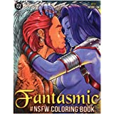 #NSFW Fantasmic Coloring Book Vol. 5