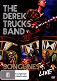 The Derek Trucks Band - Songlines Live
