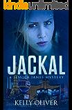 JACKAL: A Suspense Thriller (Jessica James Mysteries Book 4)
