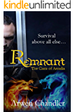 Remnant: The Clans of Arcadia