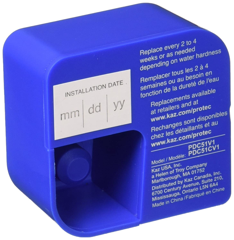 Kaz Protec Demineralization Cartridge PDC51V1