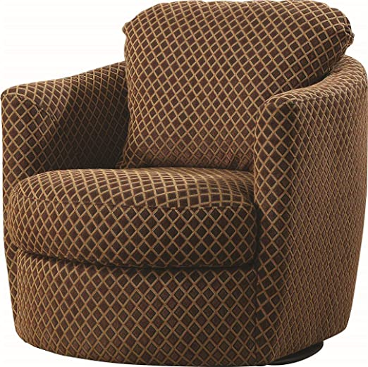 Amazon.com: Coaster Muebles coalinga Club silla: Kitchen ...