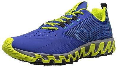 Adidas Men's Royal Yellow Blue Vigor Tr 5 Outdoor Shoes collegiate Semi Solar Solar Coupons