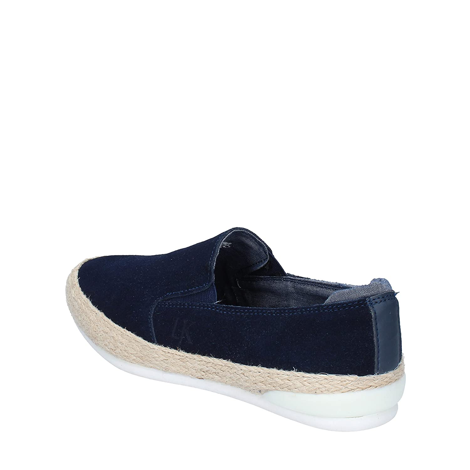 813ebb41b6d Lumberjack Loafers-Shoes Mens Suede Blue 6 UK  Amazon.co.uk  Shoes   Bags