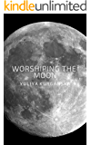 Worshiping the moon