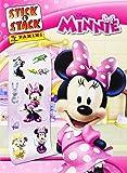 Stick&Stack. Minnie