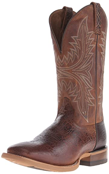010fc9fe66f Ariat Men's Cowhand Western Cowboy Boot
