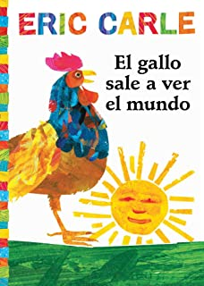 El gallo sale a ver el mundo (Roosters Off to See the World) (