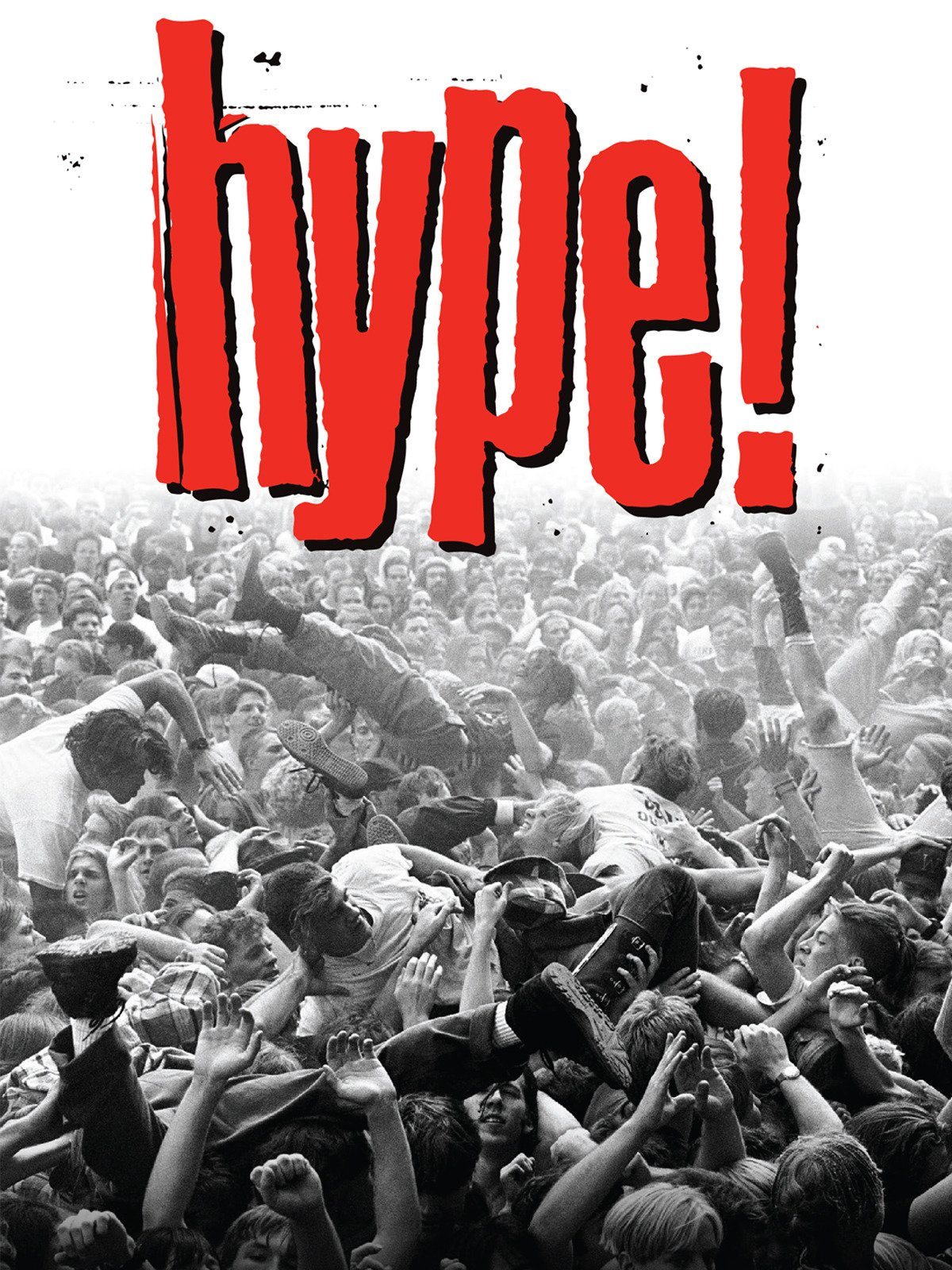 Hype! on Amazon Prime Video UK