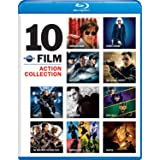 Universal 10-Film Action Collection - Blu-ray