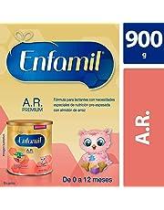 Fórmula para Lactantes con Necesidades Especiales de Nutrición de 0 a 12 Meses, Enfamil Premium AR, Lata de 900 gramos