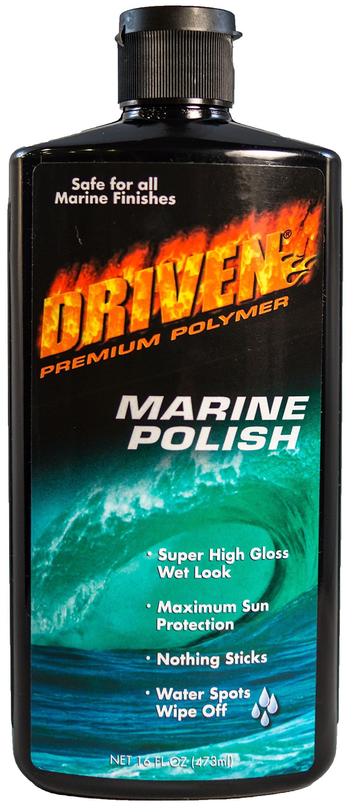 DRIVEN Marine Polish