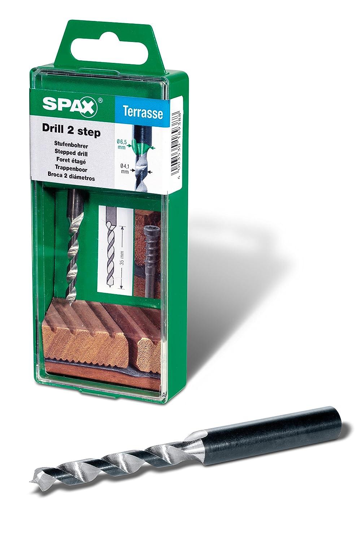 Spax Forêt étagé 5009409873005