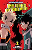 My Hero Academia: Boku no Hero - Volume 2