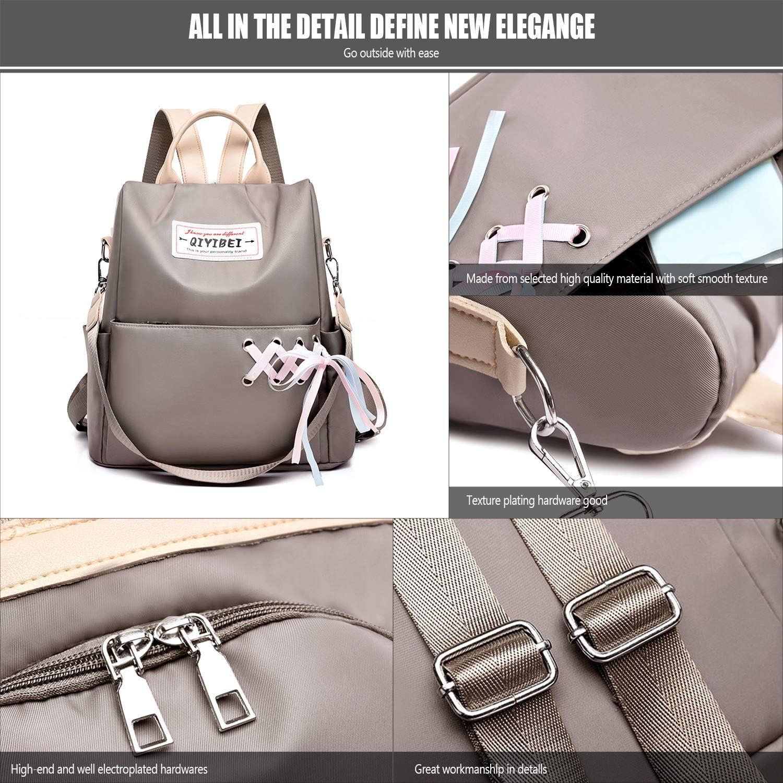 2019New Womens Backpack Wallet Fashion Travel Single Shoulder Bag Student Leisure Bag