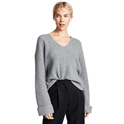 360SWEATER Women's Eloise Cashmere Sweater at Amazon Women's Clothing store