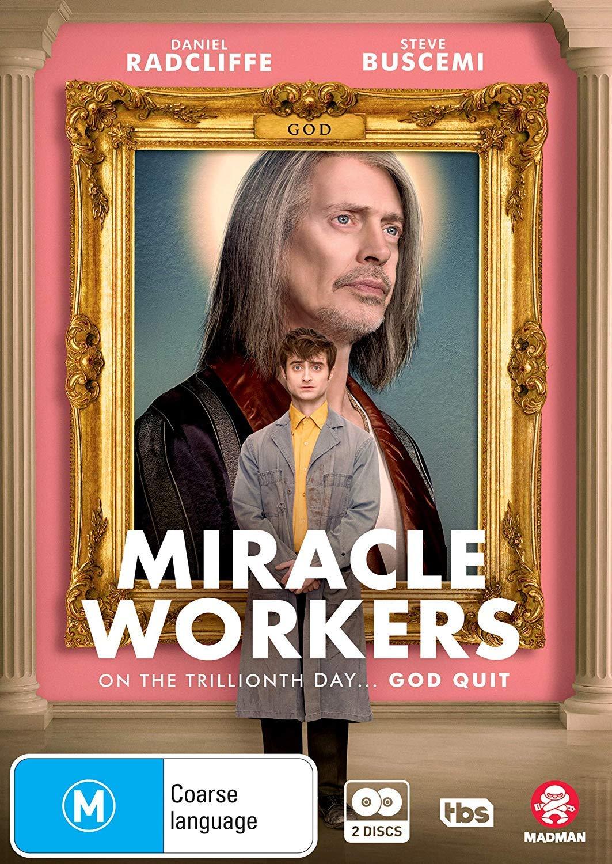 Miracle Workers - Season 1