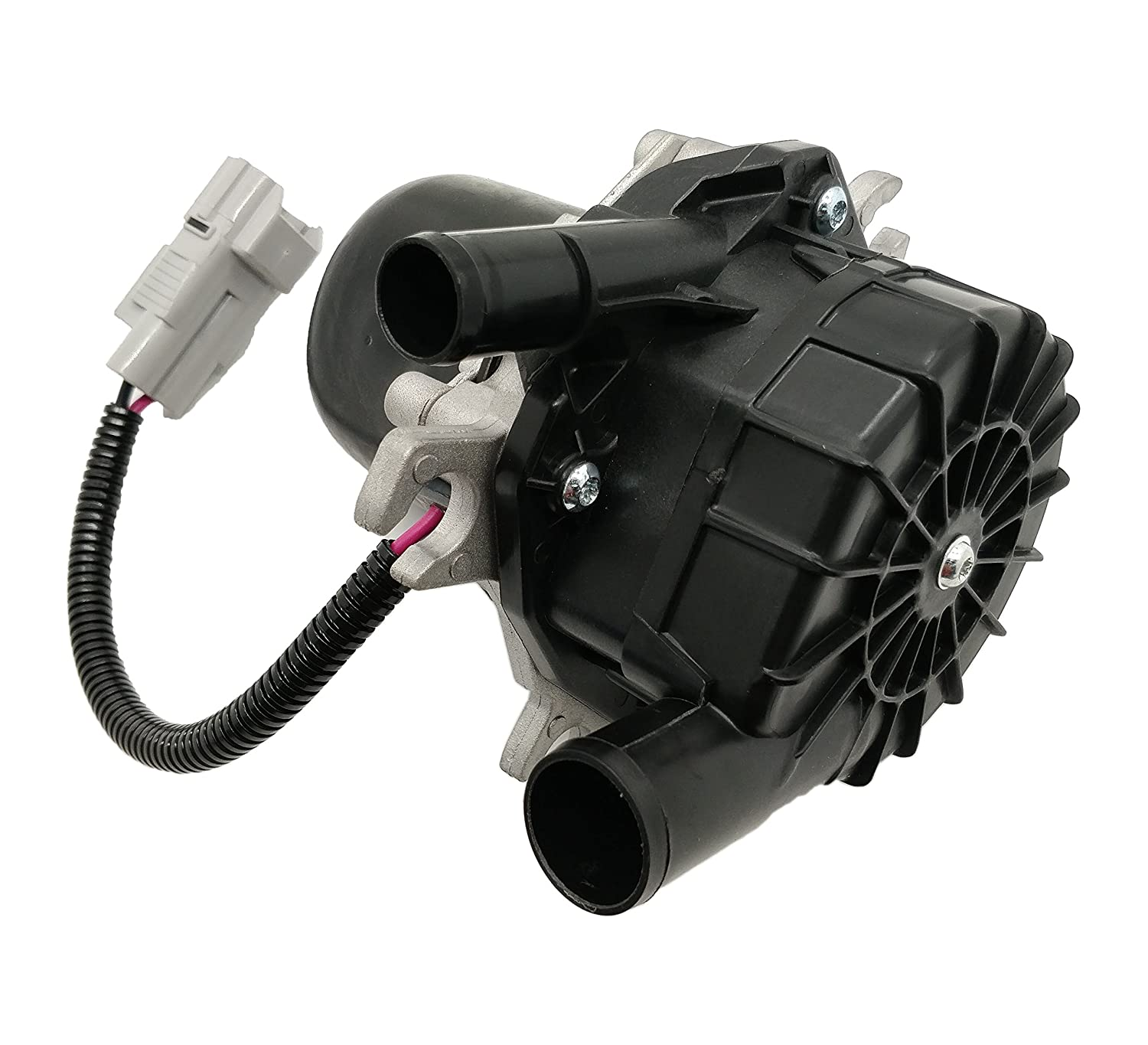 Secondary Air Pump 17600-0C020 Fits for 2005-2011 Toyota Tacoma Base Pre Runner 2.7L Manual Trans