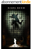 Crik (English Edition)