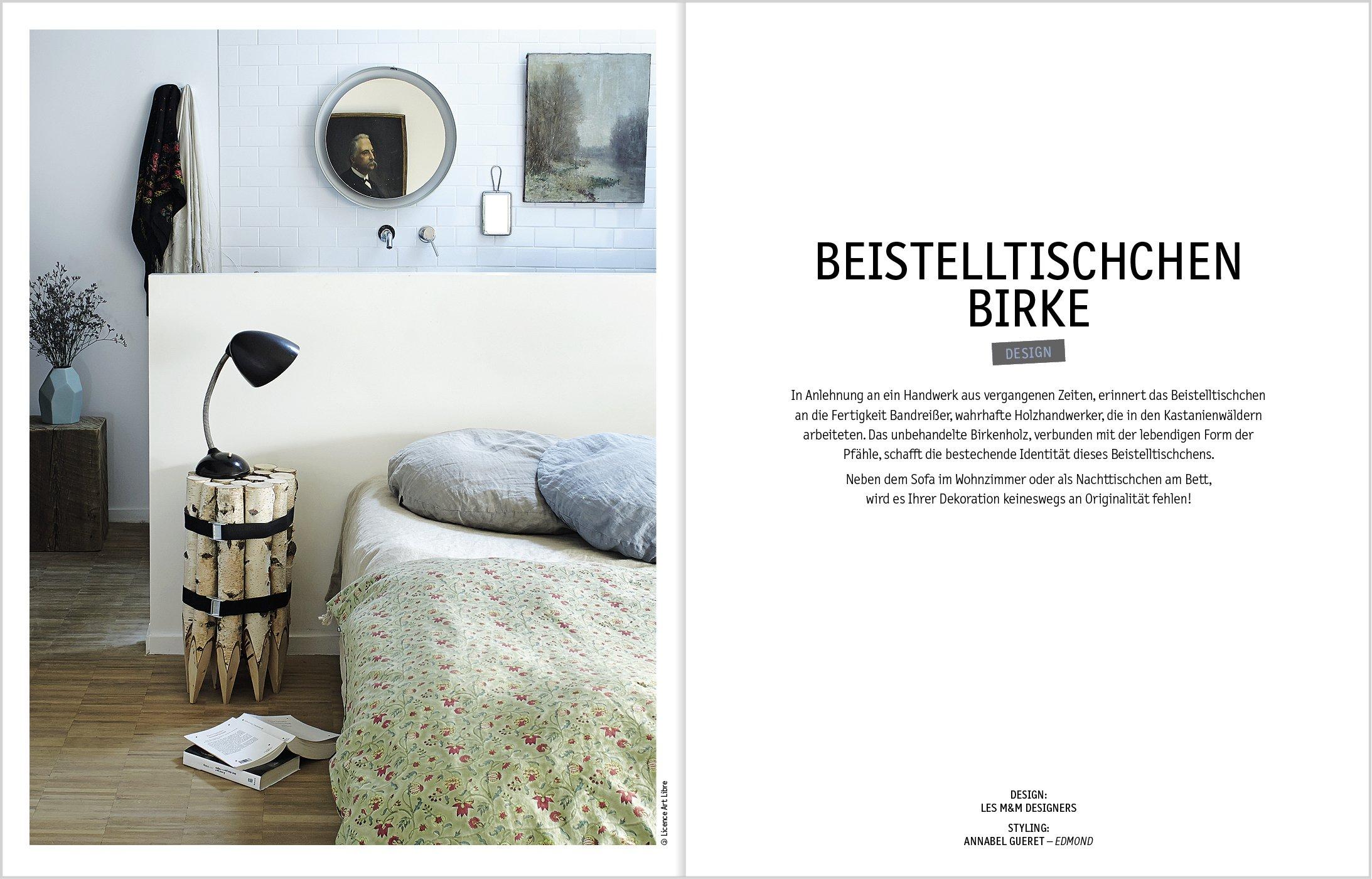 Möbel Bauen Aus Holz Und Naturmaterialien: 20  Schritt Für Schritt Anleitungen Für Stühle, Lampen U0026 Co.: Amazon.de:  Aurélie Drouet: Bücher