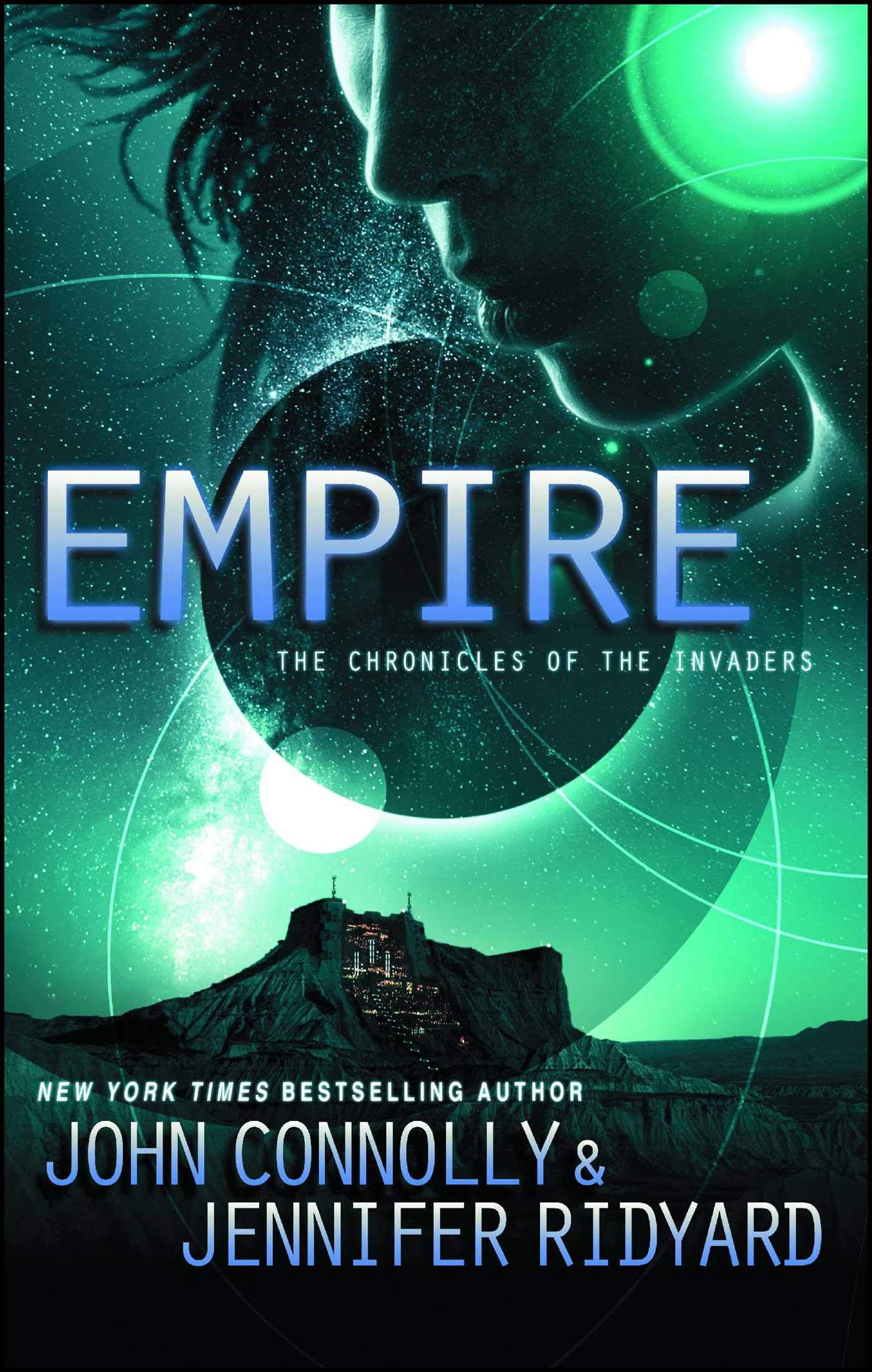 Empire: The Chronicles of the Invaders ebook